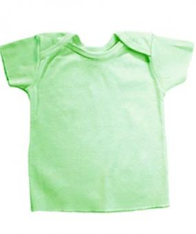 Baby-Classic-T mint | 6-12 Monate