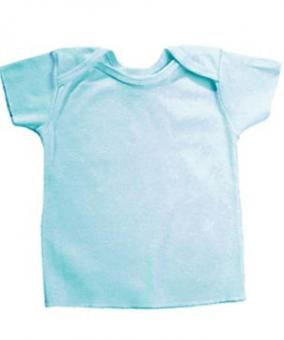 Baby-Classic-T hellblau   3-6 Monate
