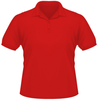 Men Heavy Polo rot | S