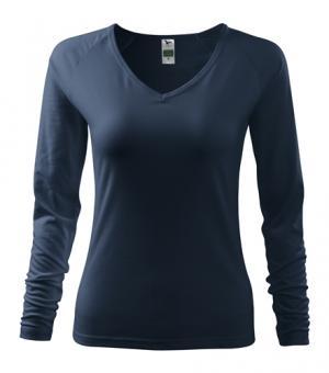 Leichtes Damenshirt LA Marineblau | L