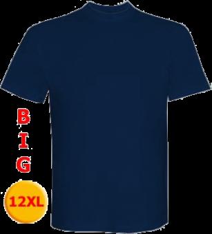 Uni-Big-Classic navy | 8XL
