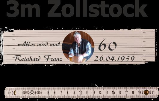 3m Zollstock