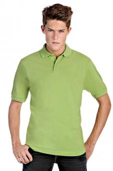 Men Heavy Polo