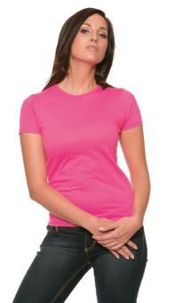 Damen NEON T-Shirt
