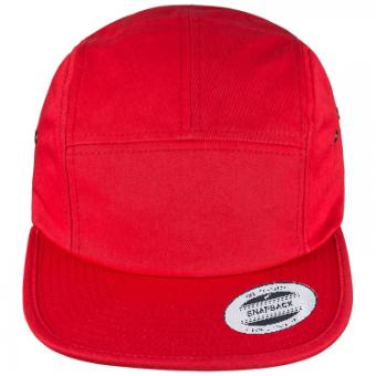 Jockey Snapcap rot | uni
