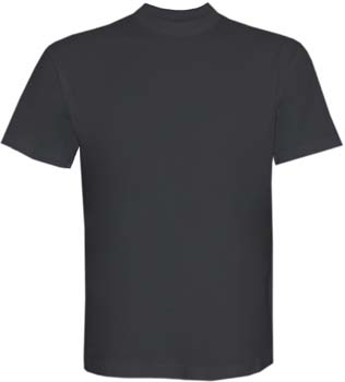 B&C T-Shirts Exact 190 Black | XL