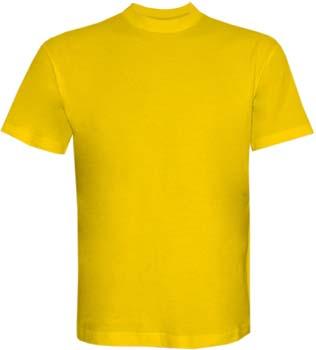 B&C T-Shirts Exact 190 Gold   M