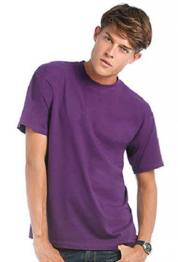 B&C T-Shirts Exact 190