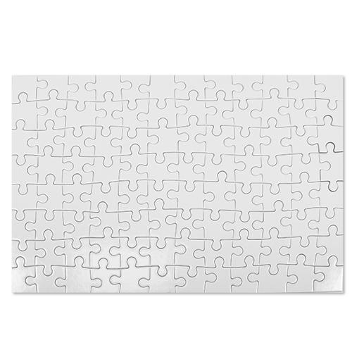 Karton-Puzzle DIN A4