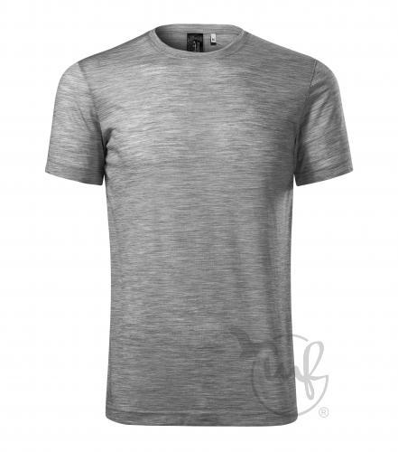 Merino Rise T-shirt Herren