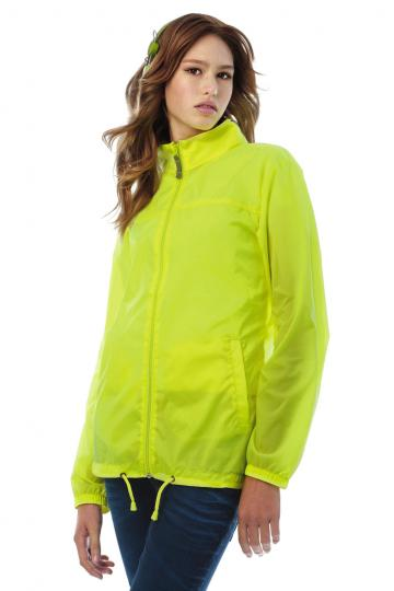 Windbreaker Frauen