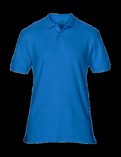 Männer Polo  Sapphire | XL