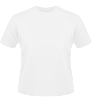 B&C T-Shirts Exact 190 Weiß | S