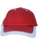 Farbe red/white