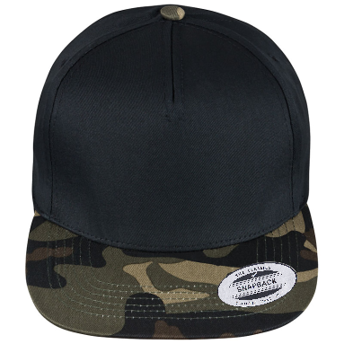camo neutral snapback selbst gestalten. Black Bedroom Furniture Sets. Home Design Ideas