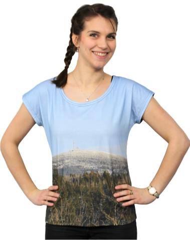 promo code 8ba62 01c87 All Over Damen T-Shirt